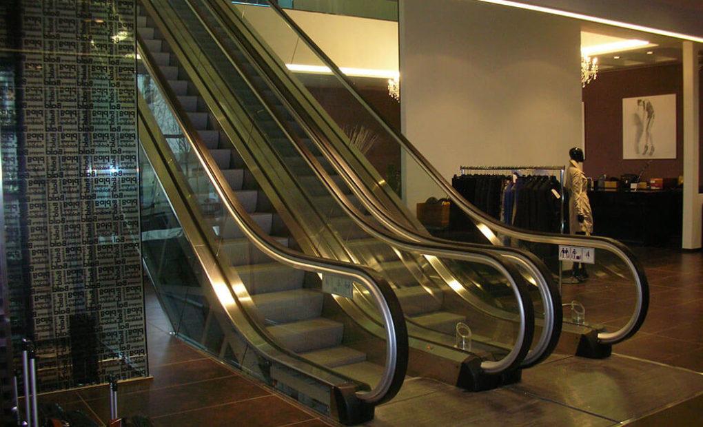 scale mobili baldinini personalizzate