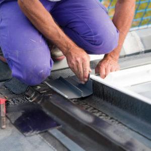 produzione scale mobili montaggio