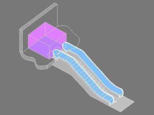 Progettazione Scale Normativa : Normativa scale mobili uni en  come funziona e cosa prevede