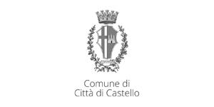 logo comune di città di castello
