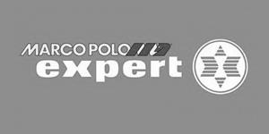 logo marco polo expert