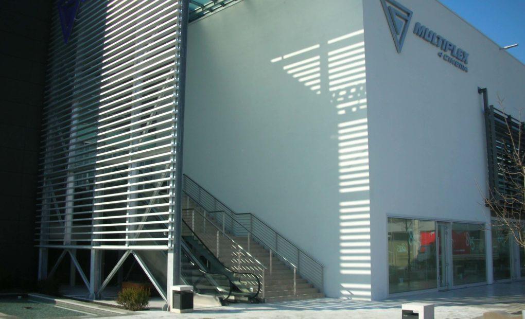 scale mobili uso privato cinema tolentino